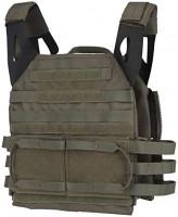 Tactical JPC MOLLE Vest, Adult Tactical CS Field Vest Outdoor Training Airsoft Protective Vest : Sports & Outdoors