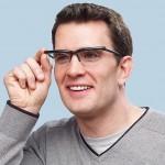 Dial Vision Glasses. Adjustable Focal Length.